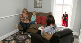 Individual, Couple & Family Therapy